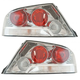 1ALTP00531-2003-05 Mitsubishi Lancer Evolution Tail Light Pair