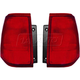 1ALTP00521-2003-06 Lincoln Navigator Tail Light Pair