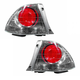 1ALTP00525-2004-05 Lexus IS300 Tail Light Pair