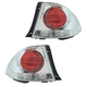 1ALTP00524-2002-03 Lexus IS300 Tail Light Pair