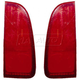 1ALTP00522-1998-02 Lincoln Navigator Tail Light Pair
