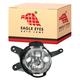 1ALFL00539-2011-12 Chevy Cruze Fog / Driving Light