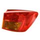 1ALTL01144-2006 Lexus IS250 IS350 Tail Light