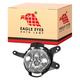 1ALFL00540-2011-12 Chevy Cruze Fog / Driving Light Passenger Side