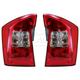 1ALTP00513-Kia Rondo Tail Light Pair