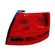 1ALTL01159-Audi A4 A4 Quattro S4 Tail Light