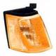 1ALPK00077-Ford Escort EXP Corner Light Passenger Side