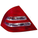 1ALTL01176-Mercedes Benz Tail Light Driver Side