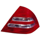 1ALTL01177-Mercedes Benz Tail Light Passenger Side
