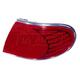1ALTL01165-2000 Buick LeSabre Tail Light