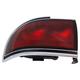 1ALTL01166-1992-96 Buick LeSabre Tail Light