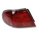 1ALTL01164-2000 Buick LeSabre Tail Light