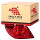 1ALTL01198-2009-10 Chrysler Sebring Tail Light Driver Side