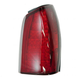 1ALTL01191-2000-05 Cadillac Deville Tail Light Passenger Side