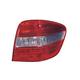 1ALTL01185-Mercedes Benz Tail Light Passenger Side