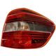 1ALTL01183-Mercedes Benz Tail Light Passenger Side