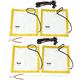 DMIMK00001-Seat Bottom & Back Heater Kit Pair Dorman 628-040