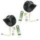 1AEHS00001-High and Low Tone Horn Pair