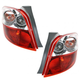 1ALTP00685-2009-13 Toyota Matrix Tail Light Pair