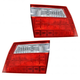 1ALTP00687-2005-07 Honda Odyssey Tail Light Pair