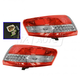 1ALTP00689-2010-11 Toyota Camry Tail Light Pair