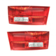 1ALTP00680-2005 Honda Accord Tail Light Pair