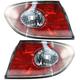 1ALTP00675-Lexus ES300 ES330 Tail Light Pair