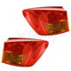 1ALTP00673-2006 Lexus IS250 IS350 Tail Light Pair