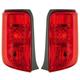 1ALTP00670-2008-10 Scion xB Tail Light Pair