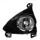 1ALFL00670-2012-13 Mazda 5 Fog / Driving Light Driver Side