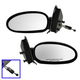 1AMRP00698-1997-02 Saturn SC Coupe Mirror Pair