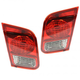 1ALTP00696-2003-05 Honda Civic Tail Light Pair