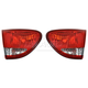 1ALTP00694-1999-04 Oldsmobile Alero Tail Light Pair