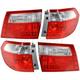 1ALTP00690-2005-06 Honda Odyssey Tail Light Pair