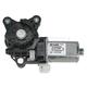 1AWPM00099-2003-08 Hyundai Tiburon Power Window Motor  Dorman 742-718