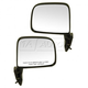 1AMRP00682-1986-97 Ford Aerostar Mirror Pair
