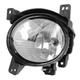 1ALFL00680-2010-12 Hyundai Santa Fe Fog / Driving Light