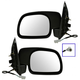 1AMRP00689-1999-00 Ford Mirror Pair