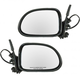 1AMRP00677-Dodge Dakota Durango Mirror Pair
