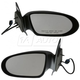 1AMRP00679-1995-99 Dodge Neon Plymouth Neon Mirror Pair