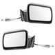 1AMRP00673-Jeep Mirror Pair