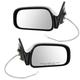 1AMRP00666-1995-99 Toyota Avalon Mirror Pair