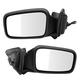 1AMRP00669-2000-04 Volvo S40 Mirror Pair
