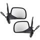 1AMRP00654-Ford Explorer Mirror Pair