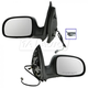 1AMRP00653-1995-98 Ford Windstar Mirror Pair
