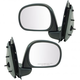 1AMRP00652-Ford Mirror Pair