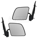 1AMRP00650-1992-93 Ford Mirror Pair