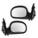 1AMRP00639-Ford Mirror Pair