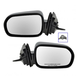 1AMRP00643-1998 Honda Accord Mirror Pair
