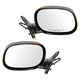 1AMRP00642-Dodge Dakota Durango Mirror Pair